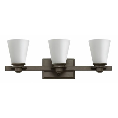 Avon 3-Light Vanity Light