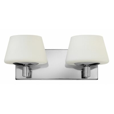 Bianca 2-Light Vanity Light