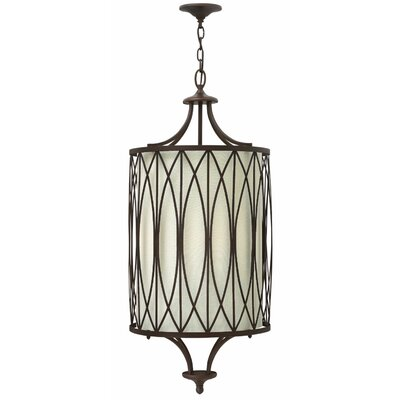 Walden 4-Light Foyer Pendant