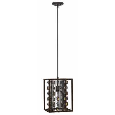 Mercato 1-Light Mini Pendant