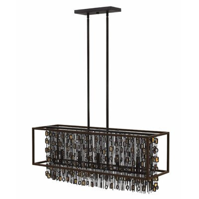Mercato 5-Light Foyer Pendant