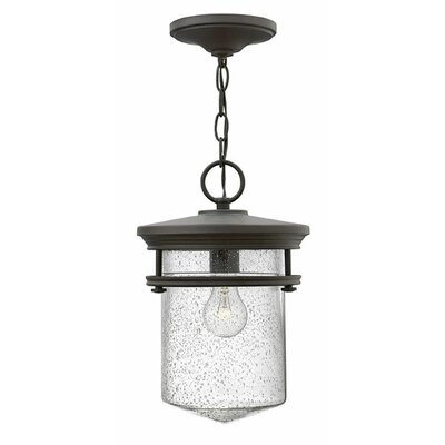 Hadley 1-Light Outdoor Pendant