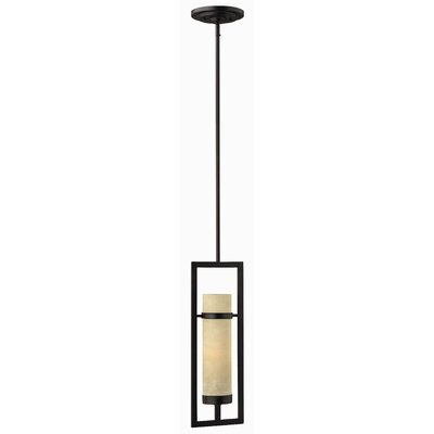 Yosef 1-Light Mini Pendant