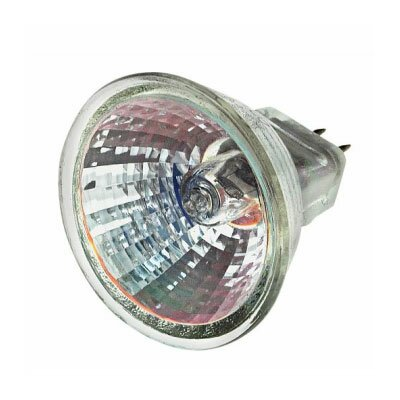 Narrow Halogen Light Bulb Wattage: 20W