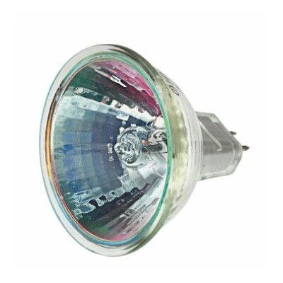 Narrow Halogen Light Bulb Wattage: 75W