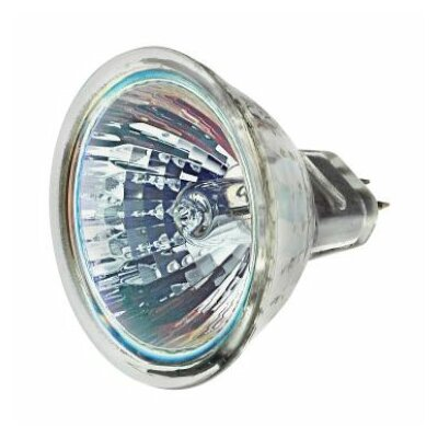 Wide Halogen Light Bulb Wattage: 35W