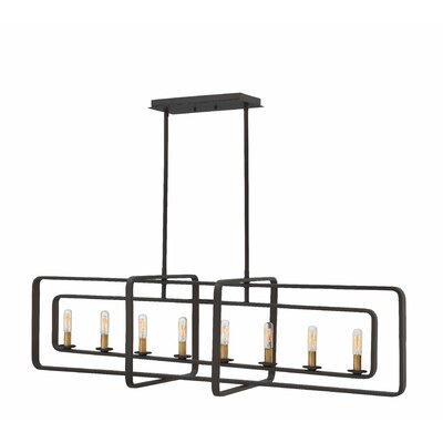 Quentin 8-Light Kitchen Island Pendant