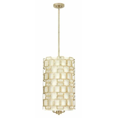 Sabina 6-Light Drum Chandelier