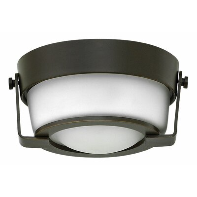 Raevon 1-Light Flush Mount