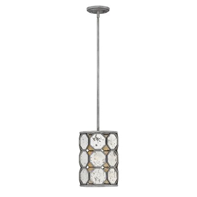 Ny (Bourail) 1-Light Mini Pendant