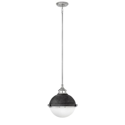 Cale 2-Light Globe Pendant