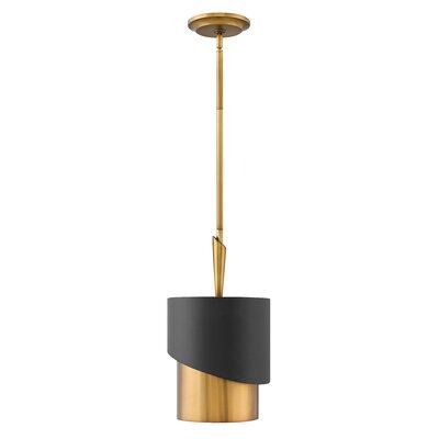 Retzlaff 1-Light Mini Pendant