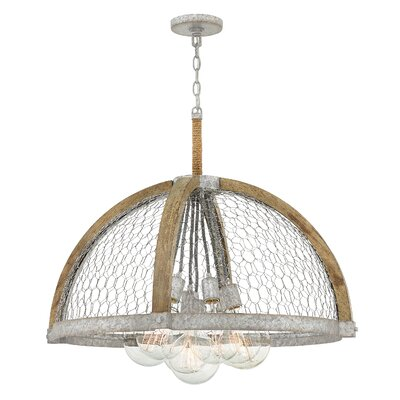 Hudson 7-Light Chandelier