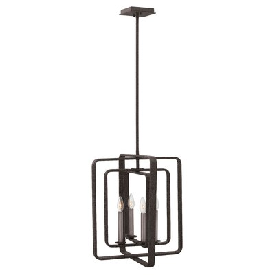 Fernando 4-Light Kitchen Island Pendant
