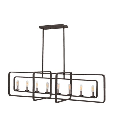 Fernando 8-Light Kitchen Island Pendant