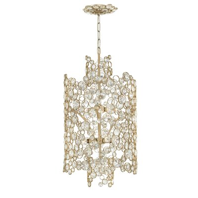 Corinna 6-Light Foyer Pendant