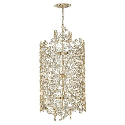 Corinna 9-Light Foyer Pendant