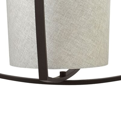 Blakely 3-Light Pendant Finish: Buckeye Bronze