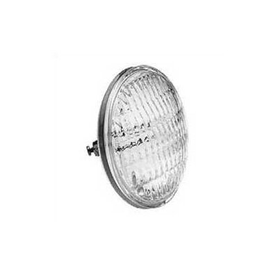 Par 36 Halogen Light Bulb Wattage: 50W