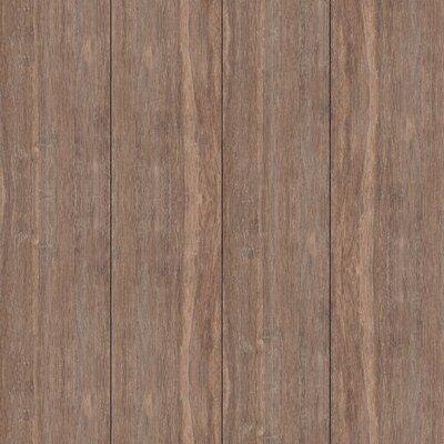 5 Engineered Bamboo Flooring in Driftwood