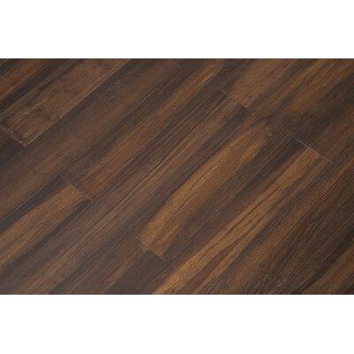 5-31/50 Engineered Bamboo  Flooring in Onyx