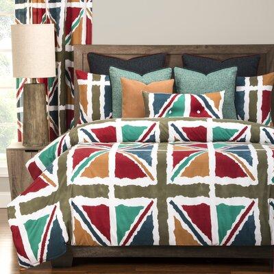 Windsor Luxury Duvet Cover Set Size: Full