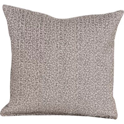 Tumbleweed Stone Throw Pillow Size: 20 H x 20 W x 6 D, Color: Spirit