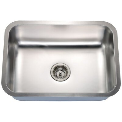 24 x 18 Undermount Kitchen Sink