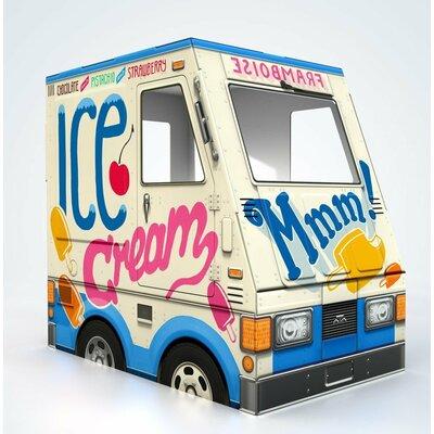 Ice Cream Truck Playhouse OTO-IC-003
