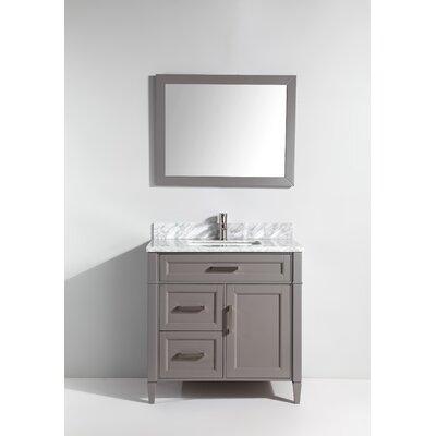 Carrara Marble 36