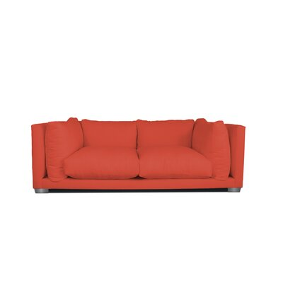 Nuvola Sofa Upholstery: Hacienda