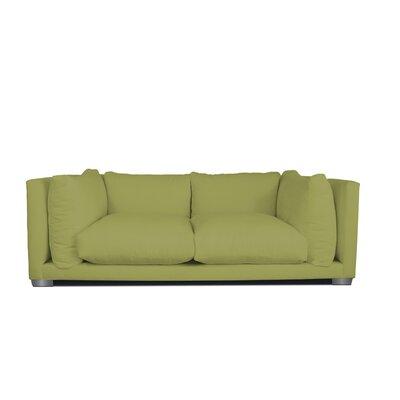 Nuvola Sofa Upholstery: Macaw