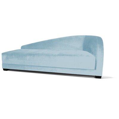 Pendio Chaise Lounge Upholstery: Wedgewood