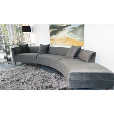 Curva Sofa Orientation: Left Hand Facing