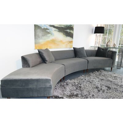 Curva Sofa Orientation: Right Hand Facing
