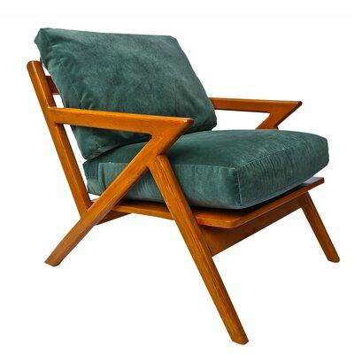 Plaisance Mid-Century Armchair