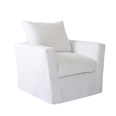 Townsville Slipcover Armchair