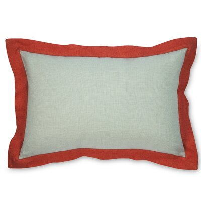 Page Linen Lumbar Pillow