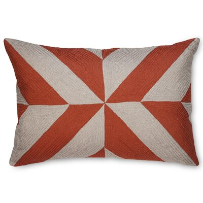 Leah Linen Lumbar Pillow