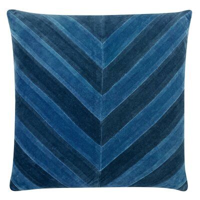 Ryan Velvet Throw Pillow