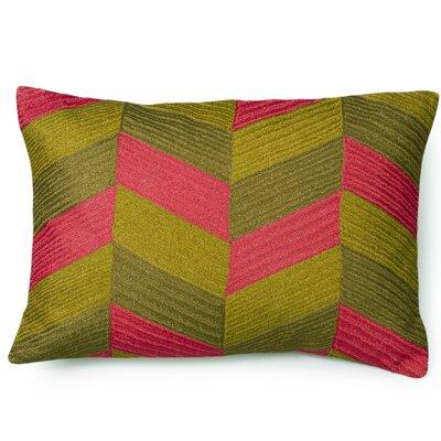 Lowery Linen Lumbar Pillow