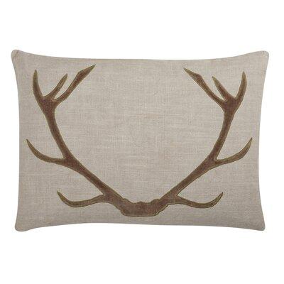 Vixen Lumbar Pillow