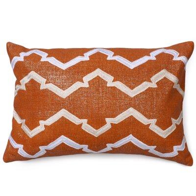 Finley Linen Lumbar Pillow