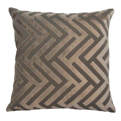 Susan Velvet Throw Pillow