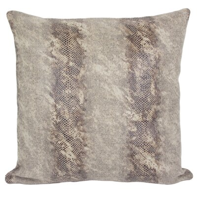 Cindy Linen Throw Pillow