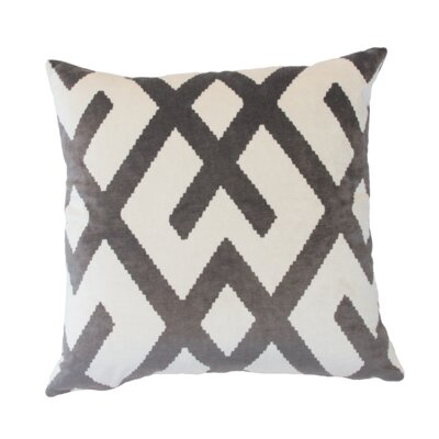 Marlowe Velvet Throw Pillow