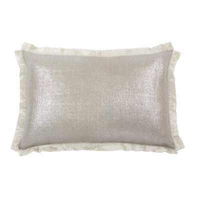 Michelle Linen Lumbar Pillow