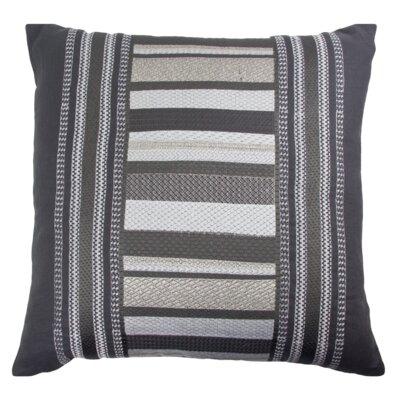 Peyton Linen Throw Pillow