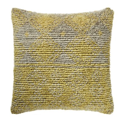 Stella Wool Throw Pillow