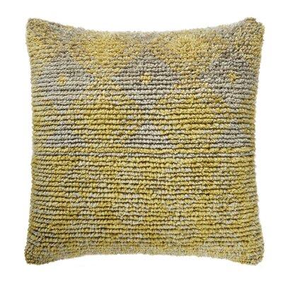 Stella Wool Throw Pillow